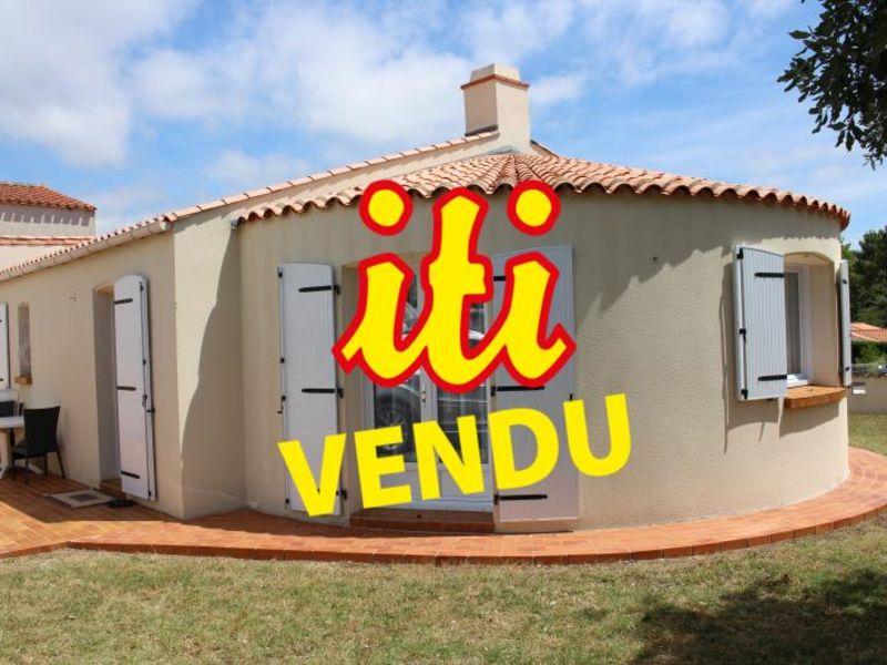Sale house / villa Les sables d'olonne 420000€ - Picture 1