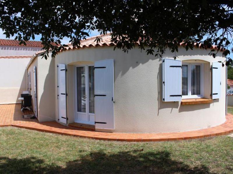 Sale house / villa Les sables d'olonne 420000€ - Picture 8