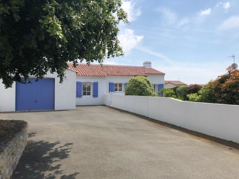 Sale house / villa Talmont st hilaire 349500€ - Picture 15