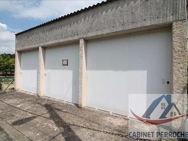 Vente parking La chartre sur le loir 35000€ - Photo 4