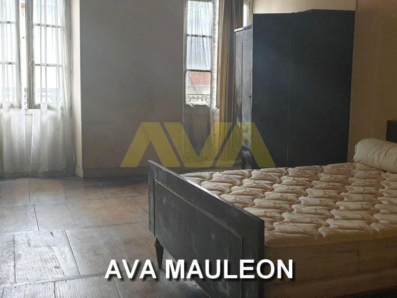 Vente appartement Mauléon-licharre 33500€ - Photo 1