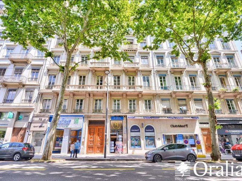 Lyon 06 - 1 pièce(s) - 40.54 m2 - 4ème étage