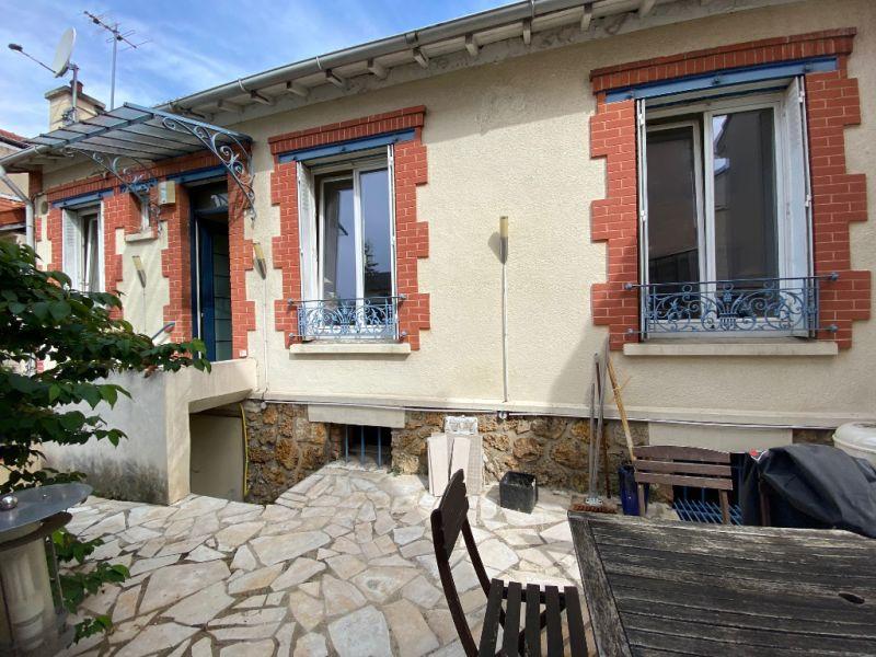 Vente maison / villa Colombes 550000€ - Photo 1