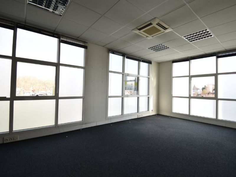 Sale office Billere 345000€ - Picture 5
