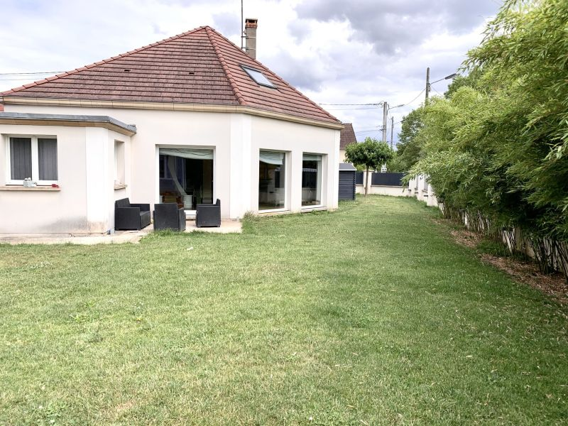 Vente maison / villa Gagny 650 000€ - Photo 1