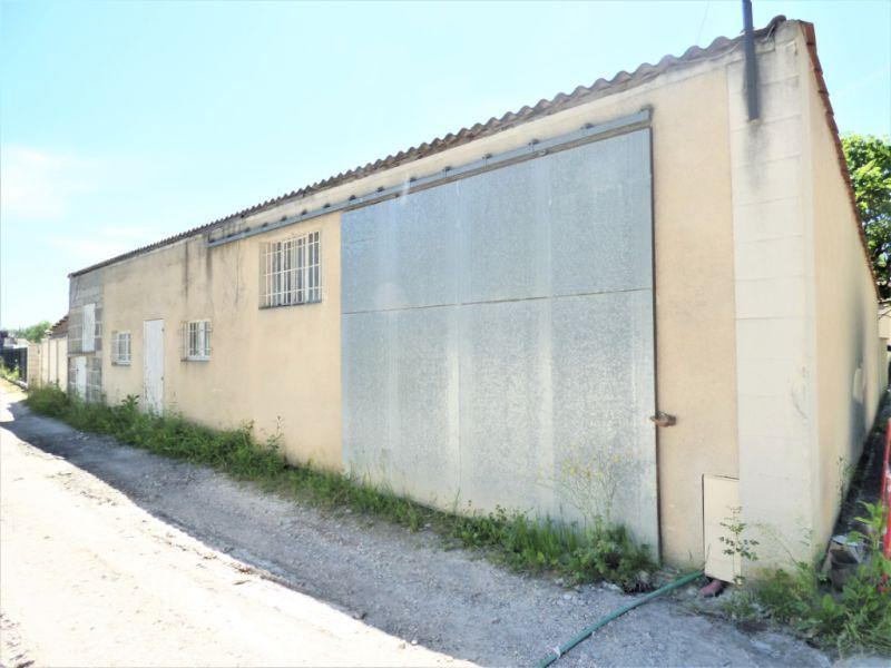 Vente local commercial Carbon blanc 294000€ - Photo 1