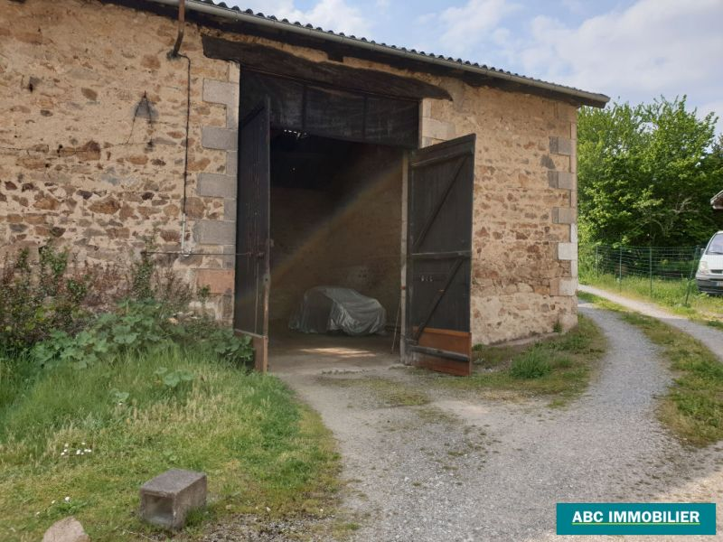 Vente maison / villa Limoges 133 750€ - Photo 1