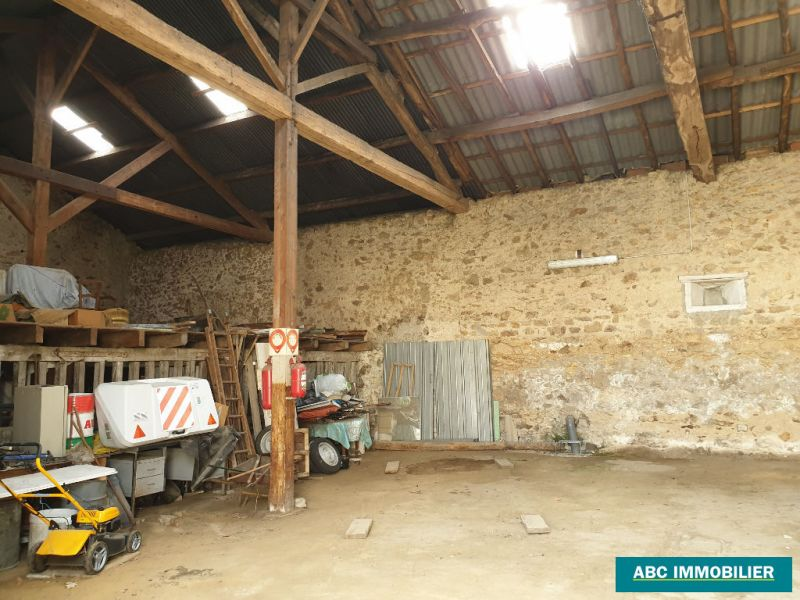 Vente maison / villa Limoges 133 750€ - Photo 2