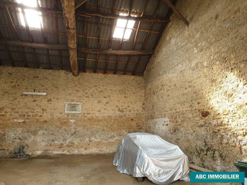 Vente maison / villa Limoges 133750€ - Photo 6