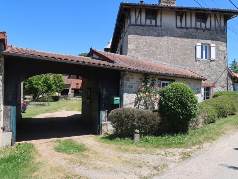 Vente maison / villa Eybouleuf 338000€ - Photo 2