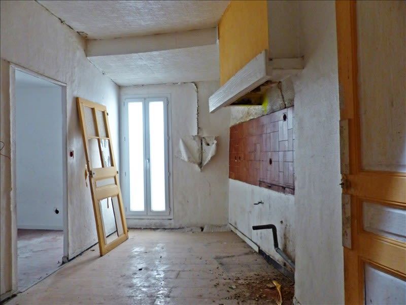 Vente maison / villa Beziers 86000€ - Photo 3