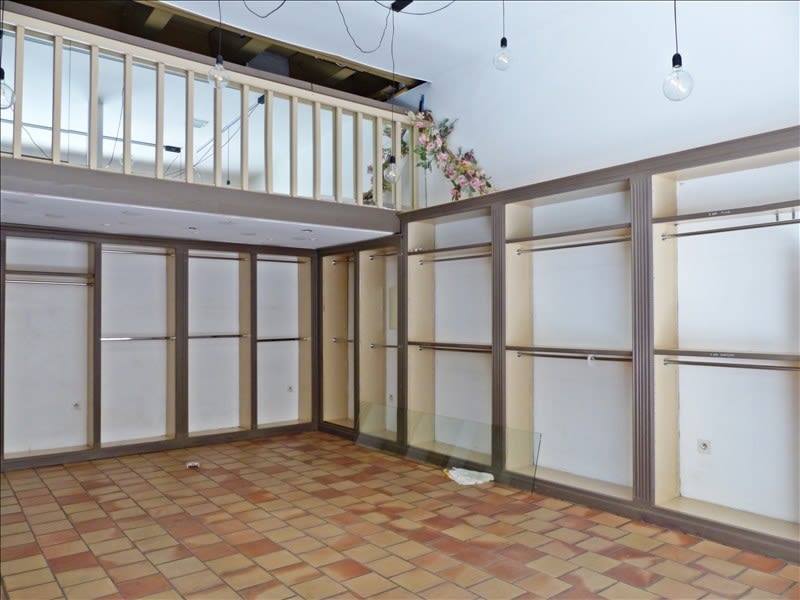 Vente local commercial Beziers 66000€ - Photo 2
