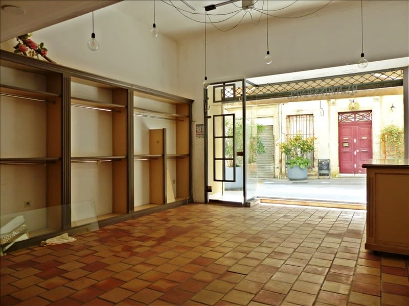 Vente local commercial Beziers 66000€ - Photo 3