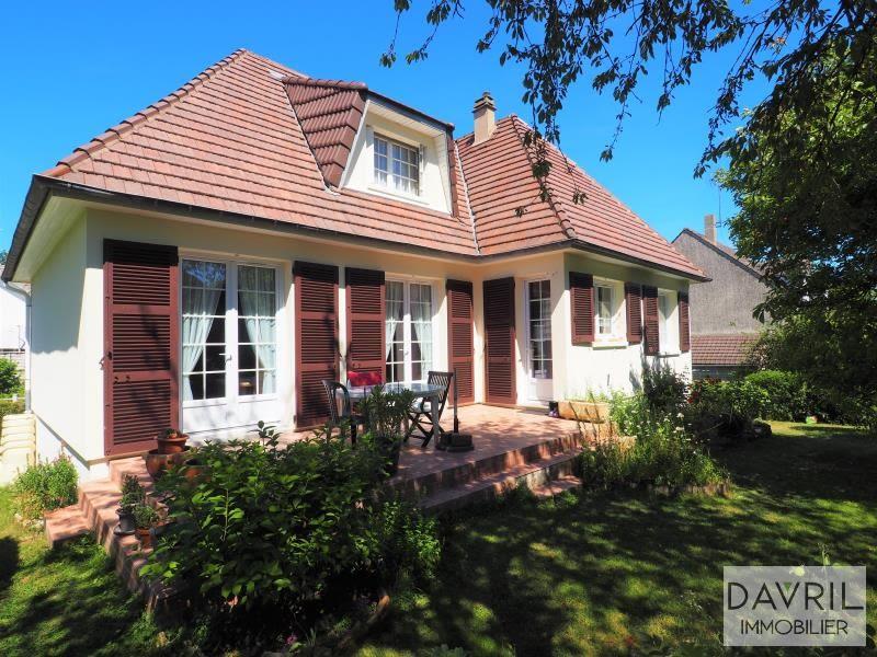 Sale house / villa Andresy 489000€ - Picture 1