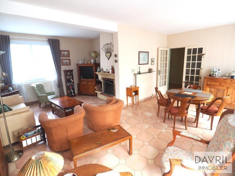 Sale house / villa Andresy 489000€ - Picture 2