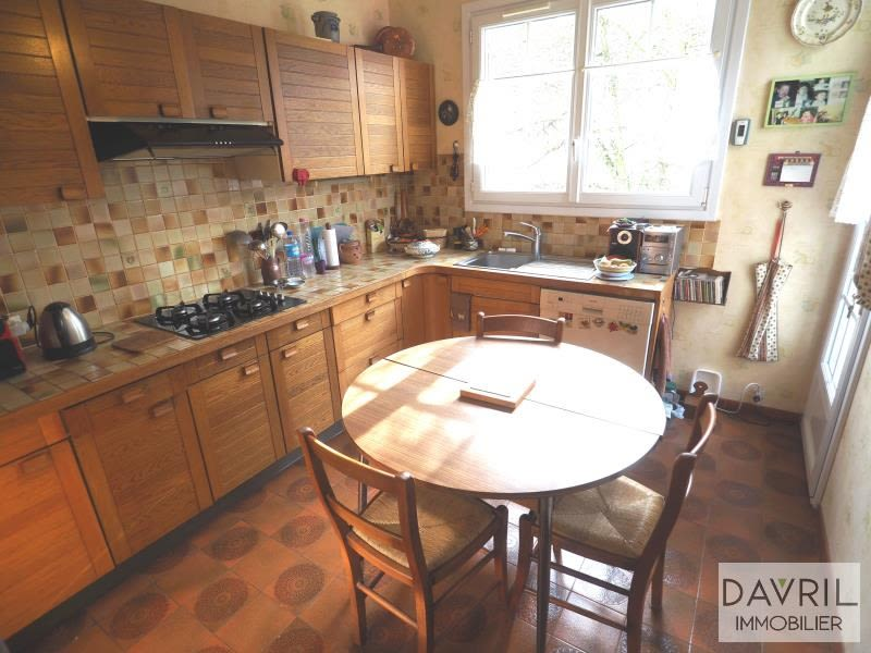 Sale house / villa Andresy 489000€ - Picture 4
