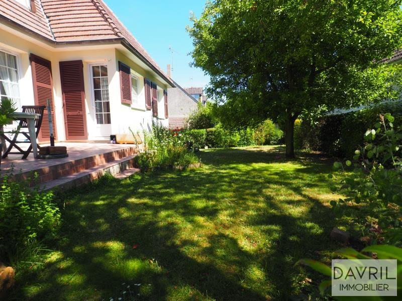 Sale house / villa Andresy 489000€ - Picture 7
