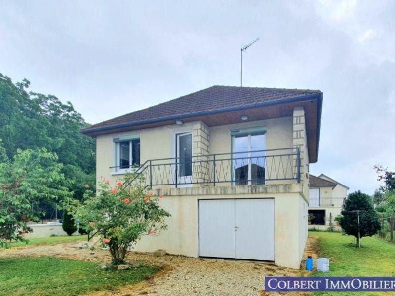 Vente maison / villa Appoigny 165000€ - Photo 1