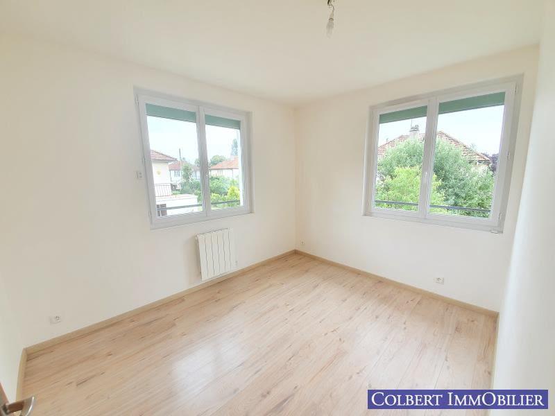 Vente maison / villa Appoigny 165000€ - Photo 5
