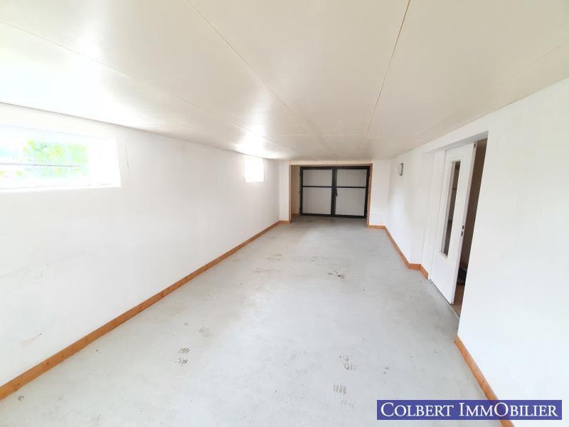 Vente maison / villa Appoigny 165000€ - Photo 9