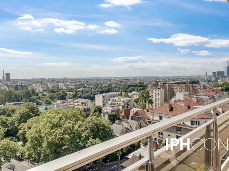 Vente appartement Courbevoie 925 000€ - Photo 3