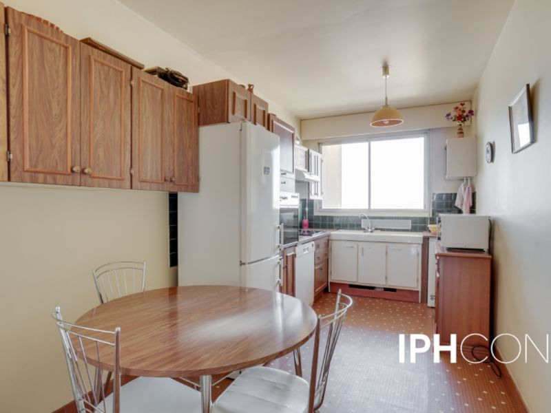 Vente appartement Courbevoie 925 000€ - Photo 6