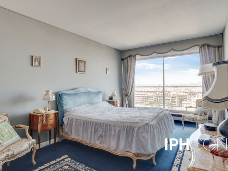 Vente appartement Courbevoie 925 000€ - Photo 8