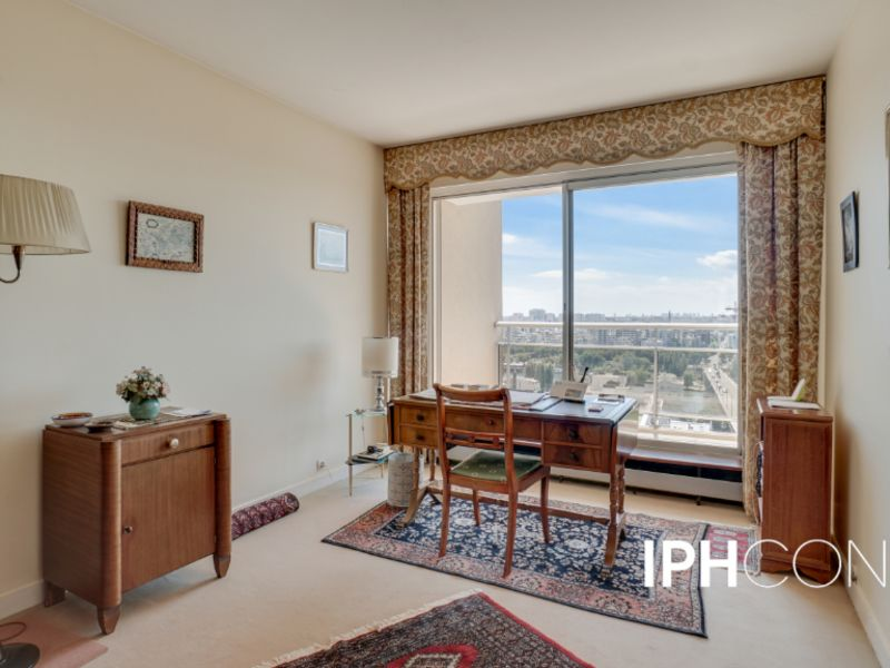 Vente appartement Courbevoie 925 000€ - Photo 9