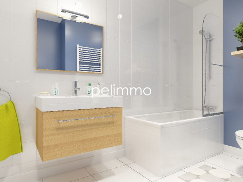 Vente maison / villa Lancon provence 324900€ - Photo 4