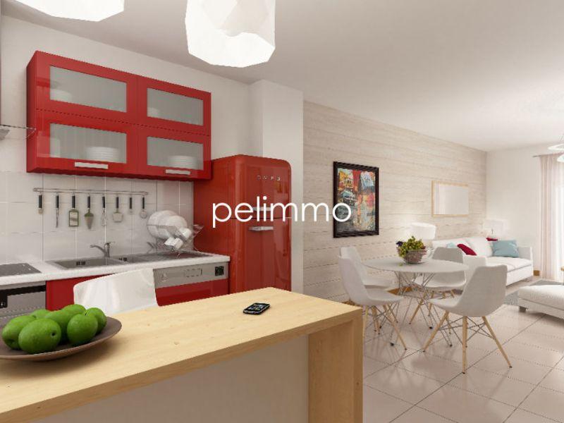 Vente maison / villa Lancon provence 315900€ - Photo 3