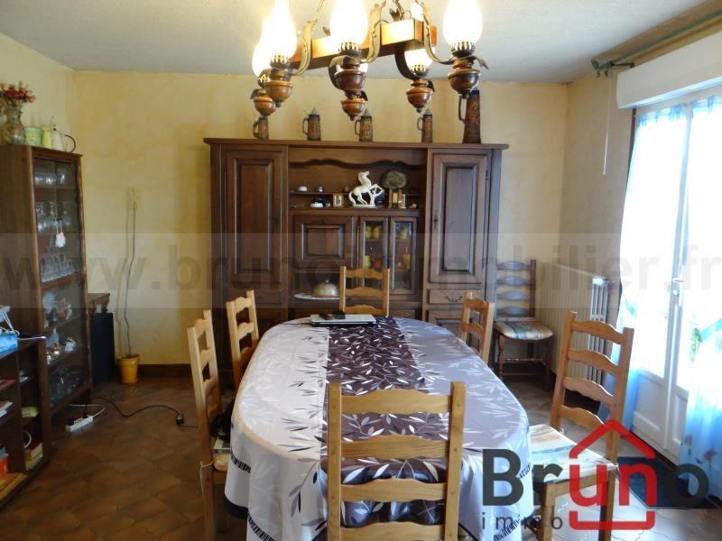 Vente maison / villa Noyelles sur mer 208000€ - Photo 4