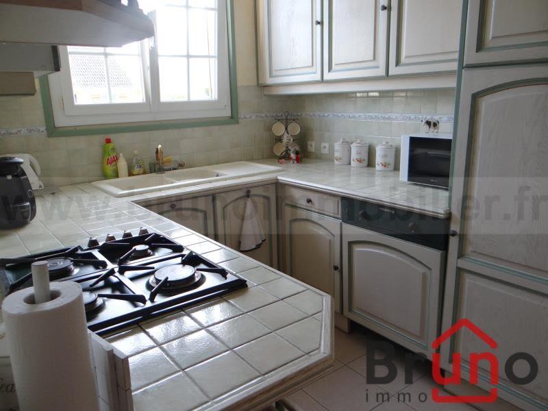 Vente maison / villa Noyelles sur mer 208000€ - Photo 5