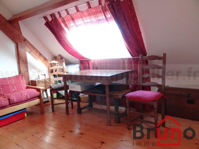 Verkoop  huis Noyelles sur mer 208000€ - Foto 8