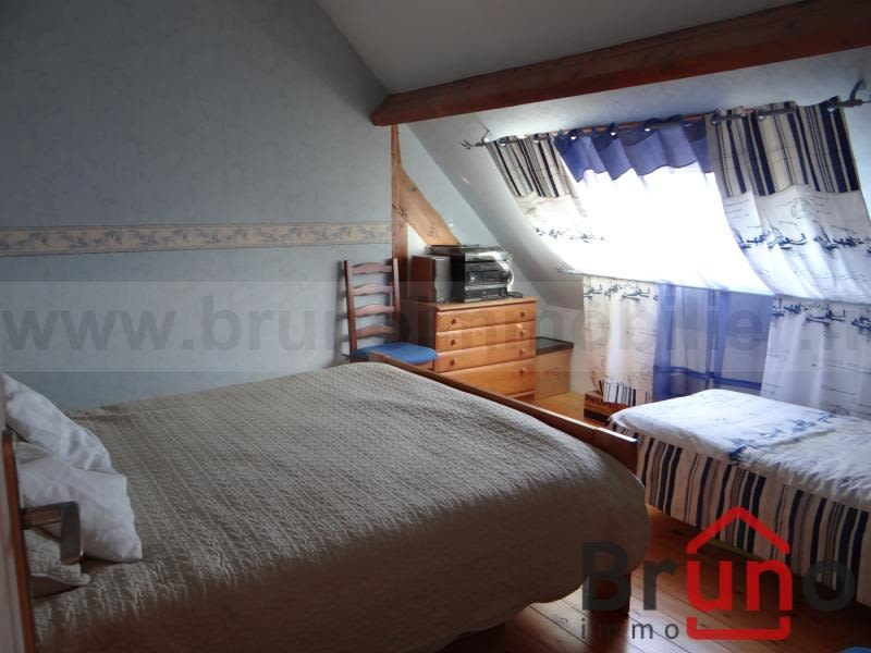 Vente maison / villa Noyelles sur mer 208000€ - Photo 10