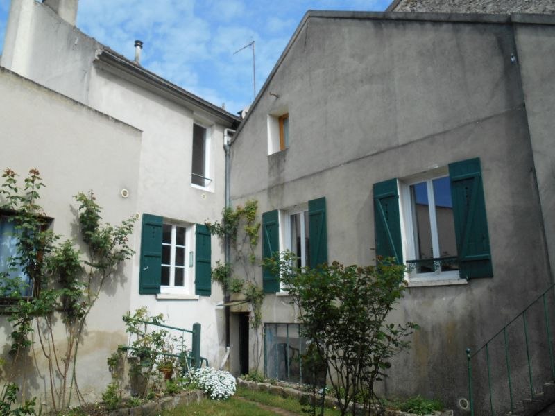 Vente maison / villa Saacy sur marne 209 000€ - Photo 1