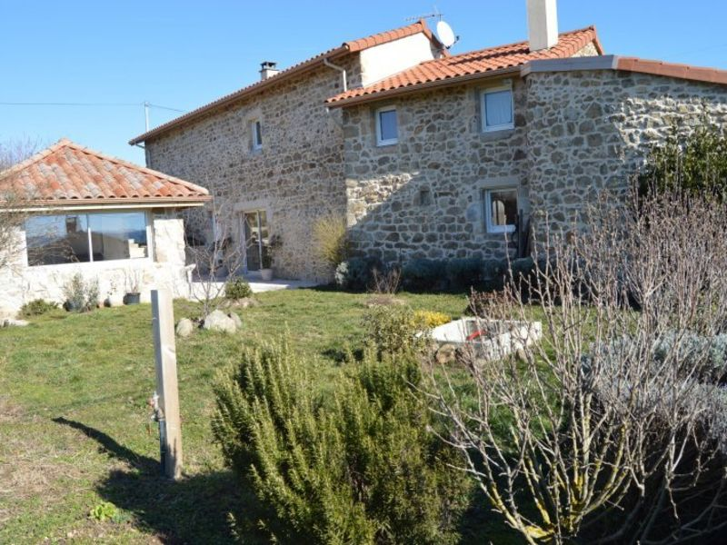 Vente maison / villa Ardoix 318000€ - Photo 3
