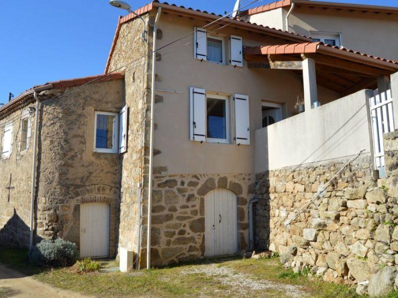 Vente maison / villa Ardoix 318000€ - Photo 4