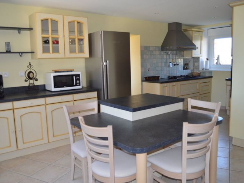 Vente maison / villa Ardoix 318000€ - Photo 6