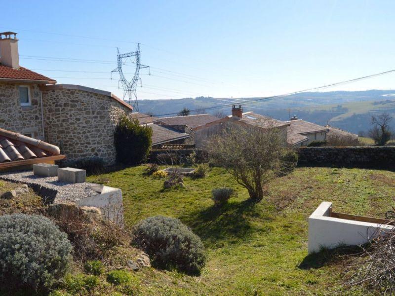 Vente maison / villa Ardoix 318000€ - Photo 9