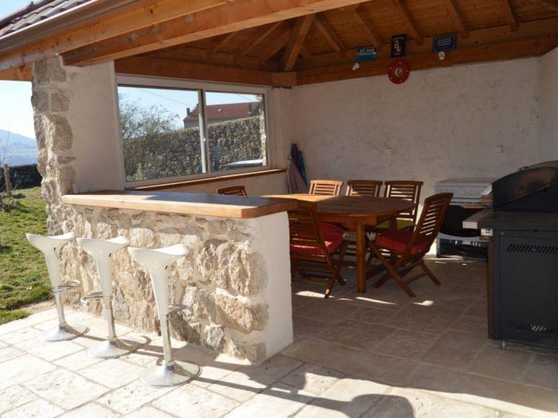 Vente maison / villa Ardoix 318000€ - Photo 14