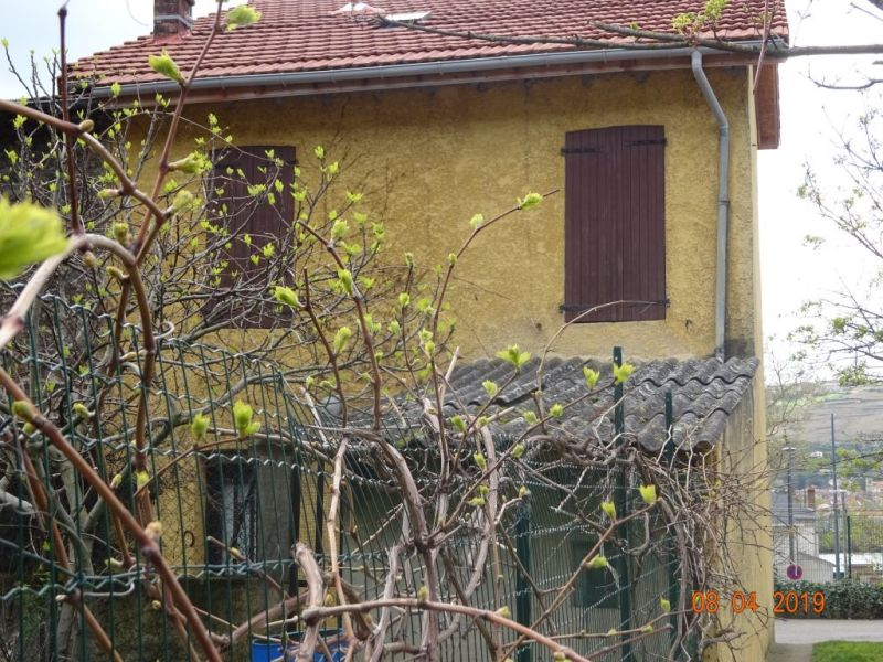 Sale house / villa St vallier 127 200€ - Picture 8