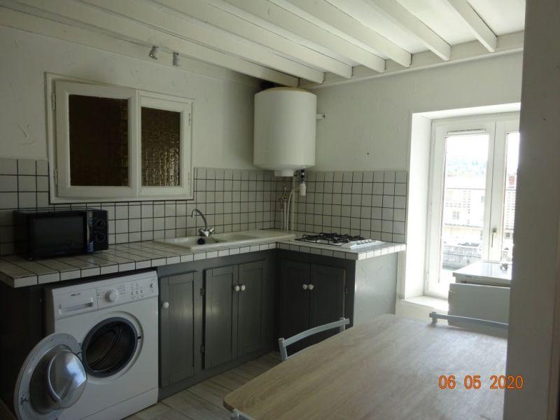 Sale building St vallier 263000€ - Picture 2