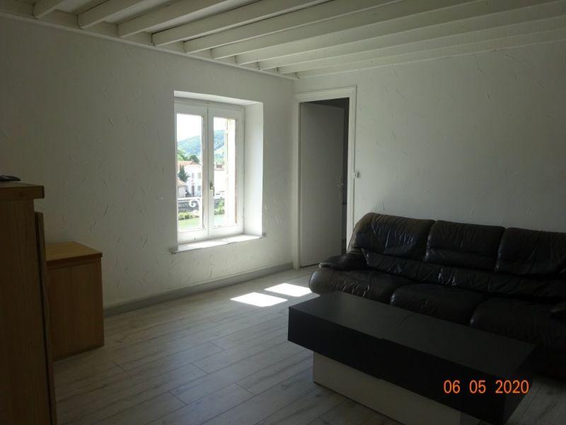 Sale building St vallier 263000€ - Picture 3