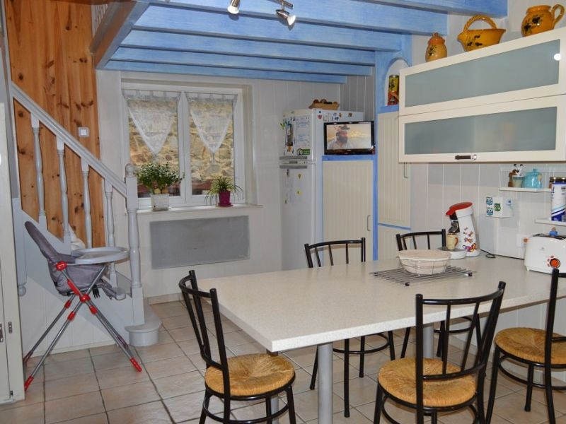 Sale house / villa Eclassan 160000€ - Picture 2