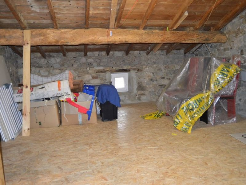 Sale house / villa Eclassan 160000€ - Picture 10