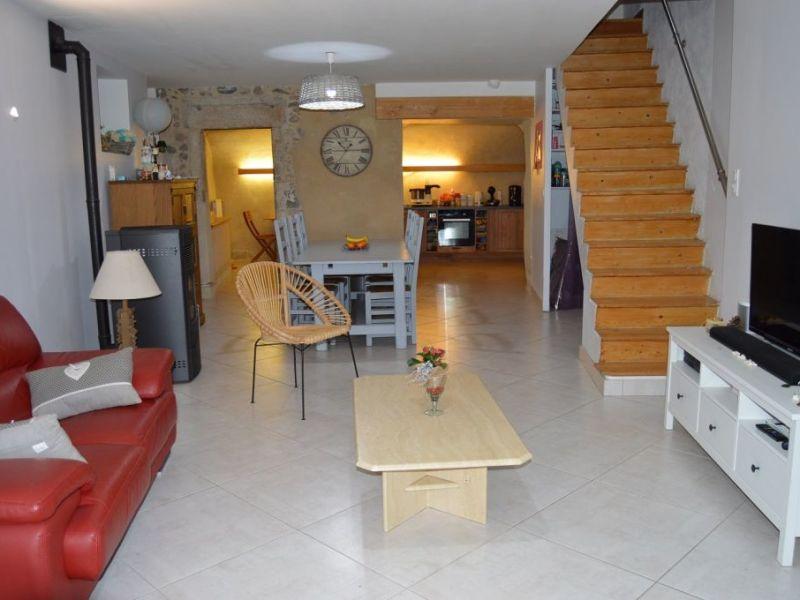 Vente maison / villa Sarras 180000€ - Photo 1