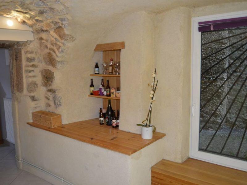Vente maison / villa Sarras 180000€ - Photo 2