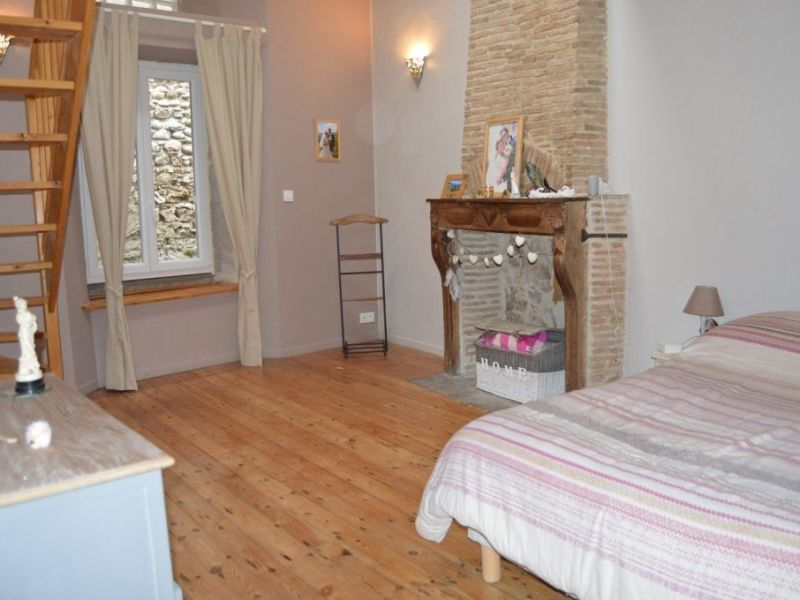 Vente maison / villa Sarras 180000€ - Photo 3