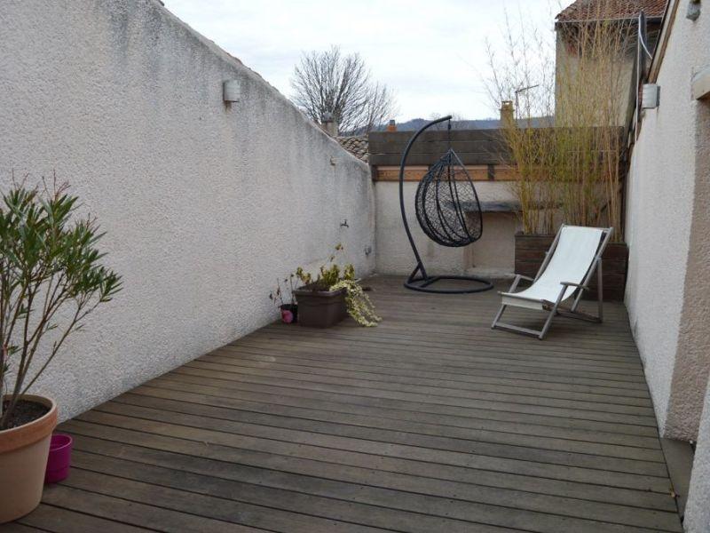 Vente maison / villa Sarras 180000€ - Photo 4