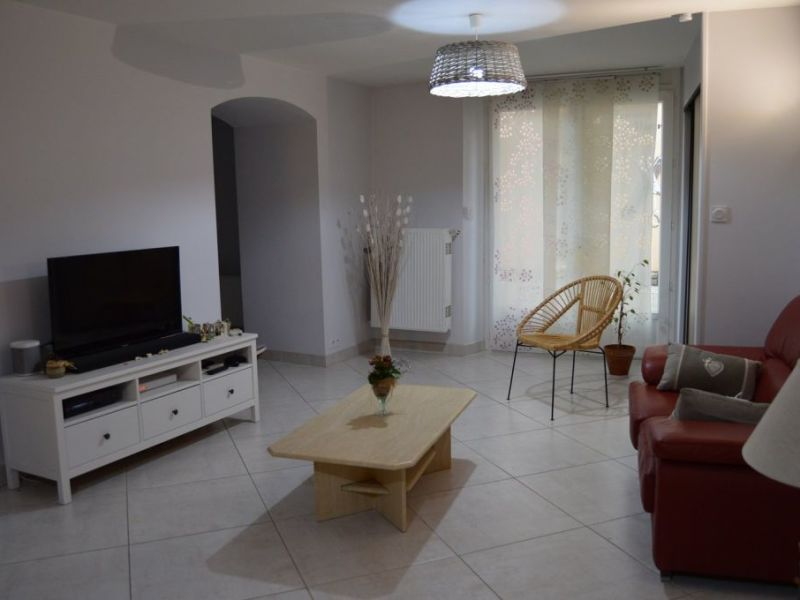 Vente maison / villa Sarras 180000€ - Photo 5